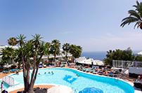 Flora swimming pool, Puerto Del Carmen