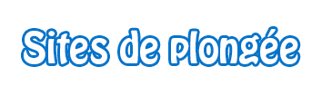 sites de plongee lanzarote padi