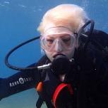 Plaisirs de plonger PADI pour la famille Reid!